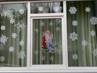 """""""Новогодние окна - 2020"""""""