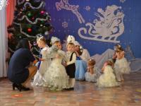 """Новогодний утренник во 2 гр.раннего возраста """"Карапузы"""""""